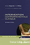 Intervention comportementale et clinique